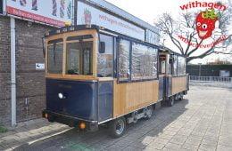 tram 26 plaatsen